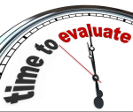 evaluación